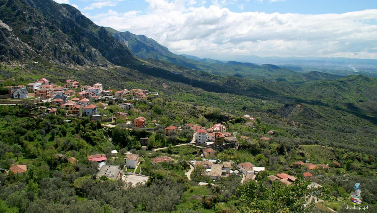 albania kruja