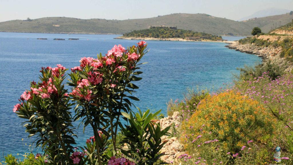 albania porto palermo