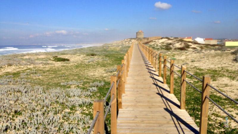camino portugalskie