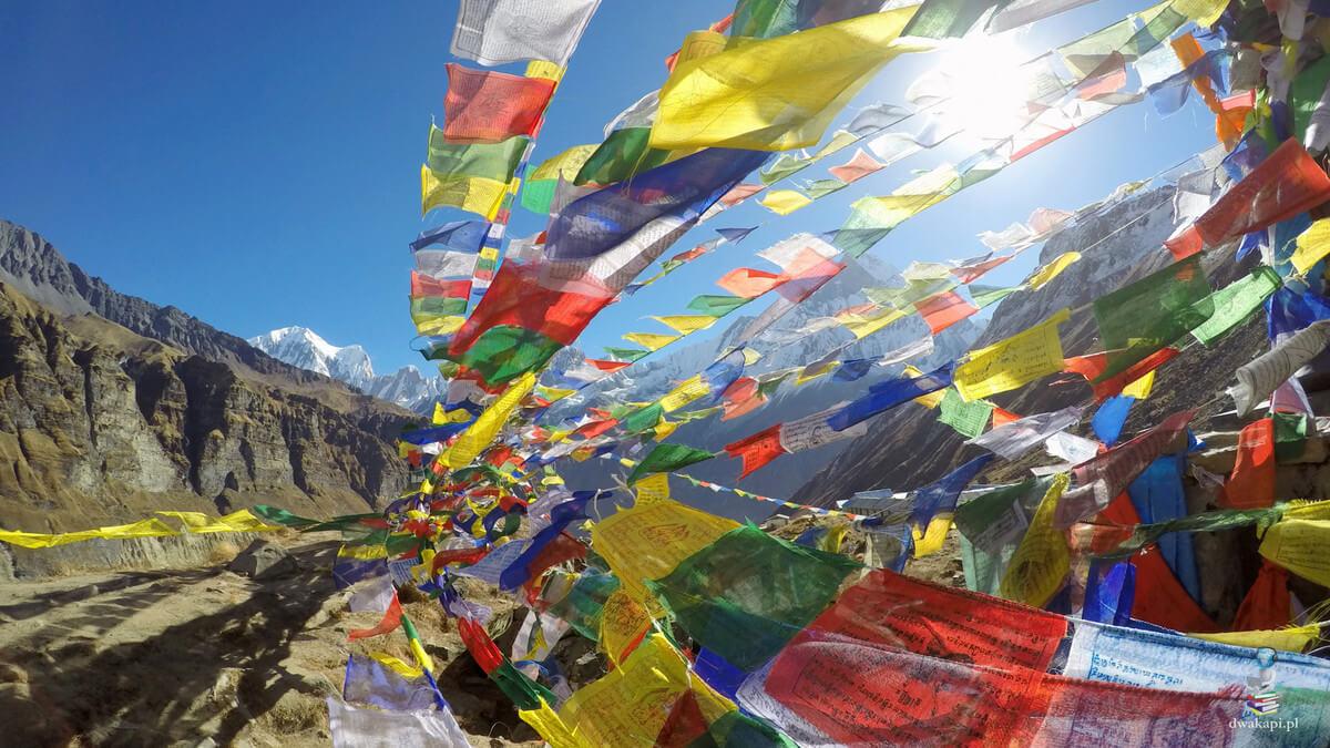 nepal himalaje